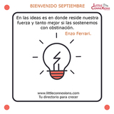 FRASES SEPTIEMBRE