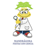 MANDRÁGORA is a Little Connexions