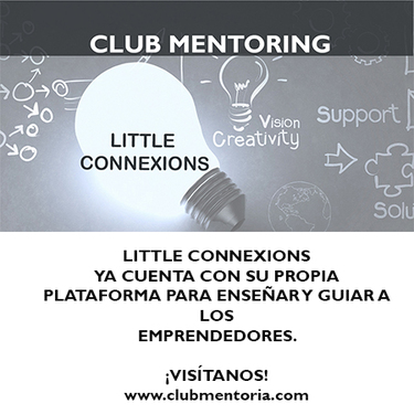 CLUB MENTORING LITTLE CONNEXIONS