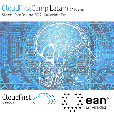 CLOUDFIRST CAMP 2019 LATINOAMERICA