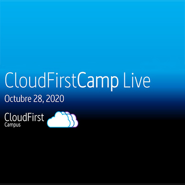 CLOUDFIRST CAMP LIVE